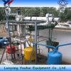 Тепловозный завод по переработке вторичного сырья топлива (YH-DO-200L)