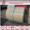 La Chine a enduit la ride d'une première couche de peinture en acier galvanisée PPGI de bobine