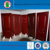 2.5mm Melamine HDF Molded Doorskin