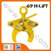 Braçadeira de levantamento de aço redonda do levantamento de cilindro da braçadeira (tipo de Rlc)