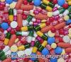 Salud del OEM y del ODM que adelgaza cápsulas