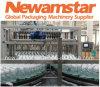 Máquina de rellenar del agua de Newamstar 3000bph Barreled