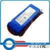 3.7V Batterij van het Polymeer van het 850mAhLithium de Ionen