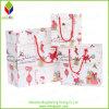 De Zak van het document voor de Verpakking van de Gift van Kerstmis