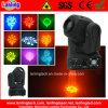 LED-Träger-beweglicher Kopf DJ positionieren Leuchte