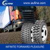 Hochleistungs-LKW-Reifen, Bus-Reifen Radial, TBR Reifen für LKW (13R22.5)
