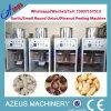 150kg/H SUS Dry Peanut Peeling Machine