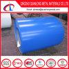 PVDF strich Aluminiumfarben-Stahlring vor