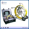 Pliumbing industriel Inspection Pipe Camera System avec Multifunction Use