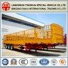 Reboque de serviço público do caminhão do armazenamento/estaca Semi com eixo de Fuwa