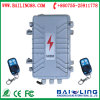 Leistung Alarm System mit Multi-Function (bl-3000)