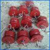Constructeur par bague collectrice électrique d'exportateur d'acier du carbone de trou