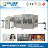Imbottigliatrice di vendita della spremuta calda di capacità elevata