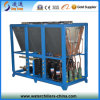 16tons Industrial Air Cooled Water Chiller per Plastic Industry
