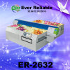 New Condition EVA /Plastic/PC Board Digital Flatbed Printer