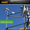 Sistema de vigilância Use 800W Small Wind Turbine Generator de Solar do vento