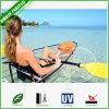 Transparent Kayak Polycarbonate Clear Double Kayak Ocean Fishing Canoe