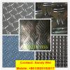 Strato marino 2016 dell'impronta dell'alluminio del grado 5754 della Cina