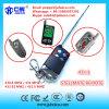 IC 2240 ó 1527 Mate de acero de control con 315 MHz para Auto Car