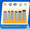 Desalination Heater or Petroleum Refining Round Square Titanium Tube