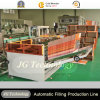 Fall Unpacker/Unpacking Carton in Production Line