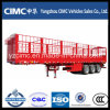 Cimc 3 Axle Storehouse Bar Semi Trailer