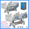 Cama elétrica do hospital profissional ICU (THR-EB5301)