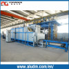 Magnésium Electrical Billet Heating Furnace 500 Degree dans Aluminum Extrusion Machine