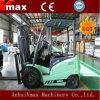 Vmax nagelneues Grün 2.5 Tonnen-Batterie-Gabelstapler-Traktor/Truck/Machinery (CPD25)