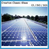 Glace solaire de la qualité 3.2mm de Chine