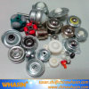Fy Bearing Transfer Unit, Roller Ball Caster mit Stainless Ball, Conveyor Table Skate Wheel Ball Transfer