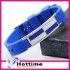 Negatives Ionenmetallsilikon-Armband
