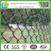 Dipped caliente Galvanized Used Chain Link Fence para Sale