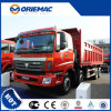 Heavy Tipper Truck with New Cabin Design