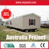 호주 세륨 Certified에 있는 대중적인 Modular Prefab House Built