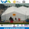20mx65m Белый Алюминий Структура ПВХ Палатка для хранения