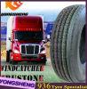شعاعيّ نجمي تجاريّة شاحنة إطار العجلة [11ر22.5] و [11ر24.5] شاحنة إطار العجلة
