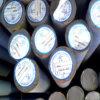 S50c, 1045, barras redondas de acero de S45c