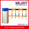 Барьер заграждения дистанционного управления мотора алюминиевого сплава, продукт безопасности барьера дороги