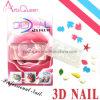 3D Nail Mold