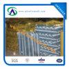 Malla de alambre de tejido galvanizado cuadrado (venta caliente y precio de fábrica)