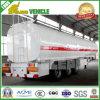 reboque do petroleiro do combustível da grande capacidade 42000~45000liters