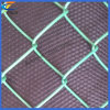 50*50mm、60*60mm PVC Coated Chain Link Wire Mesh