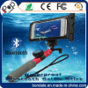 防水袋との水泳のためのBluetooth防水Selfieの棒