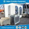 La refrigeración del gas R22 filetea la cortina de aire del aire acondicionado