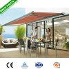 日除けの屋根のための安い屋外の店の陰のおおい