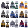 32 chapéu americano novo do Beanie das equipas de futebol NFL das equipes