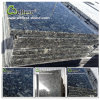 美しいButterfly Green Natural Stone Granite Polished WallかFloor Tile
