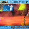 Mur polychrome d'intérieur électronique de vidéo de DEL P6 HD DEL