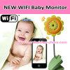 Монитор младенца телефона WiFi дистанционный